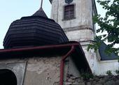 kostel sv. Marie Magdalské