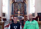 Bazilika Svaté Zdislavy Jablonné v Podještědí